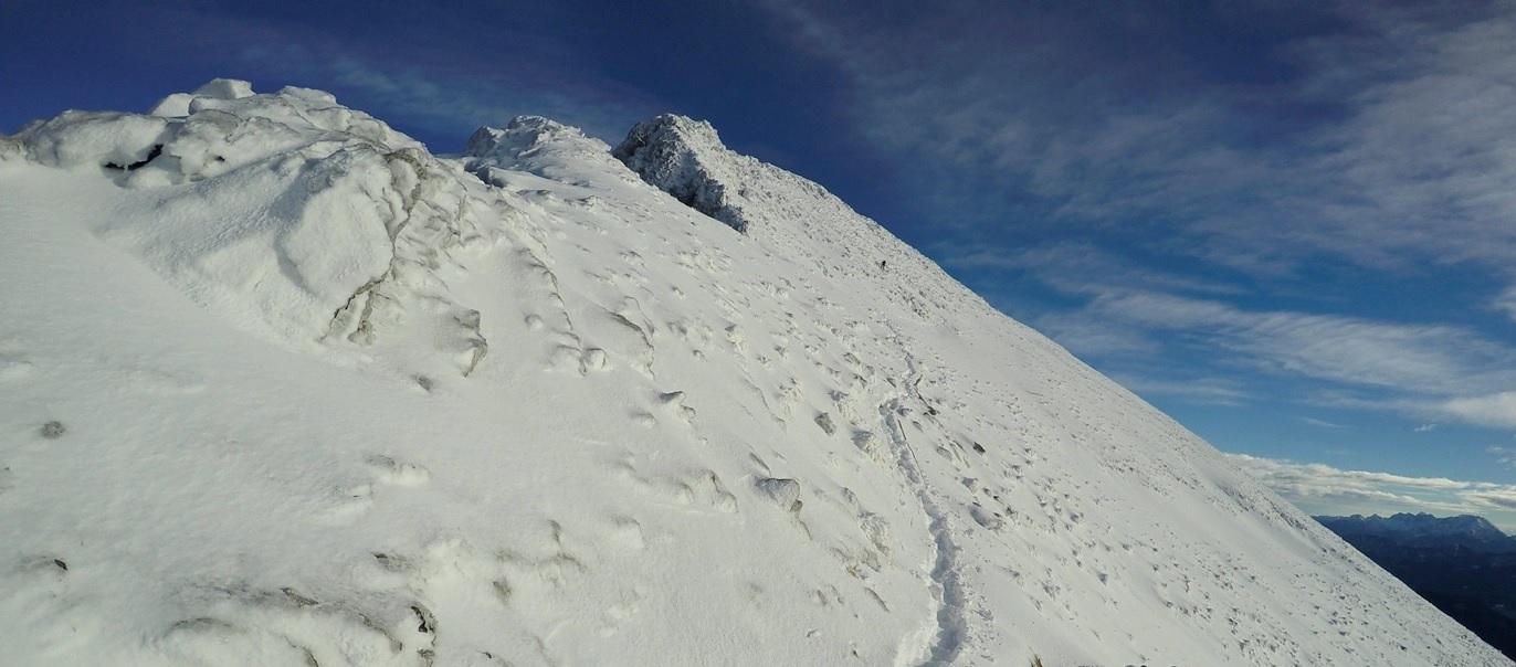 Just like Viševnik is the most popular mountain in the Julian Alps, Begunjščica ranks as the highest in the Karawanks group.