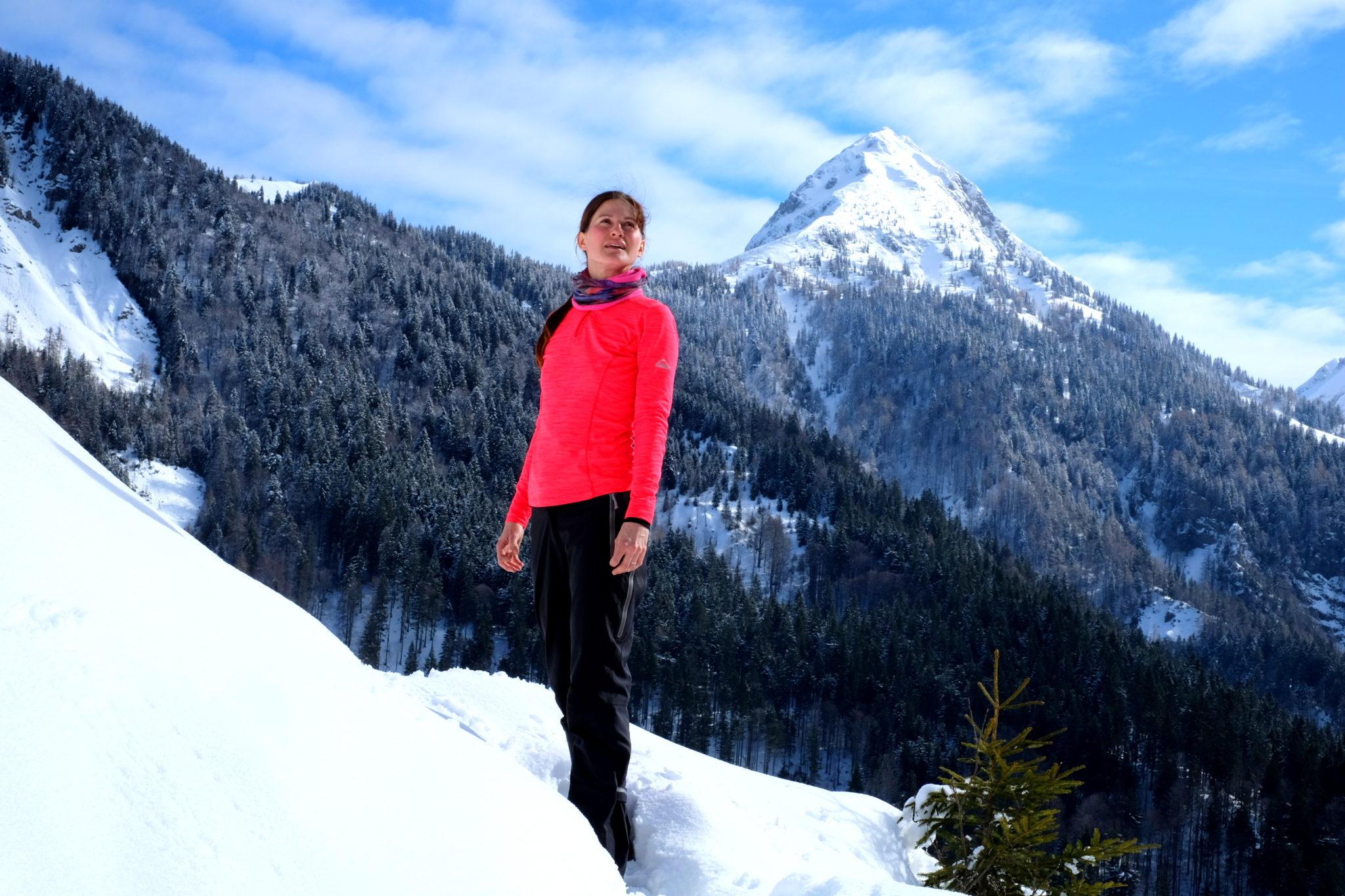 Mt. Košutica in the background.