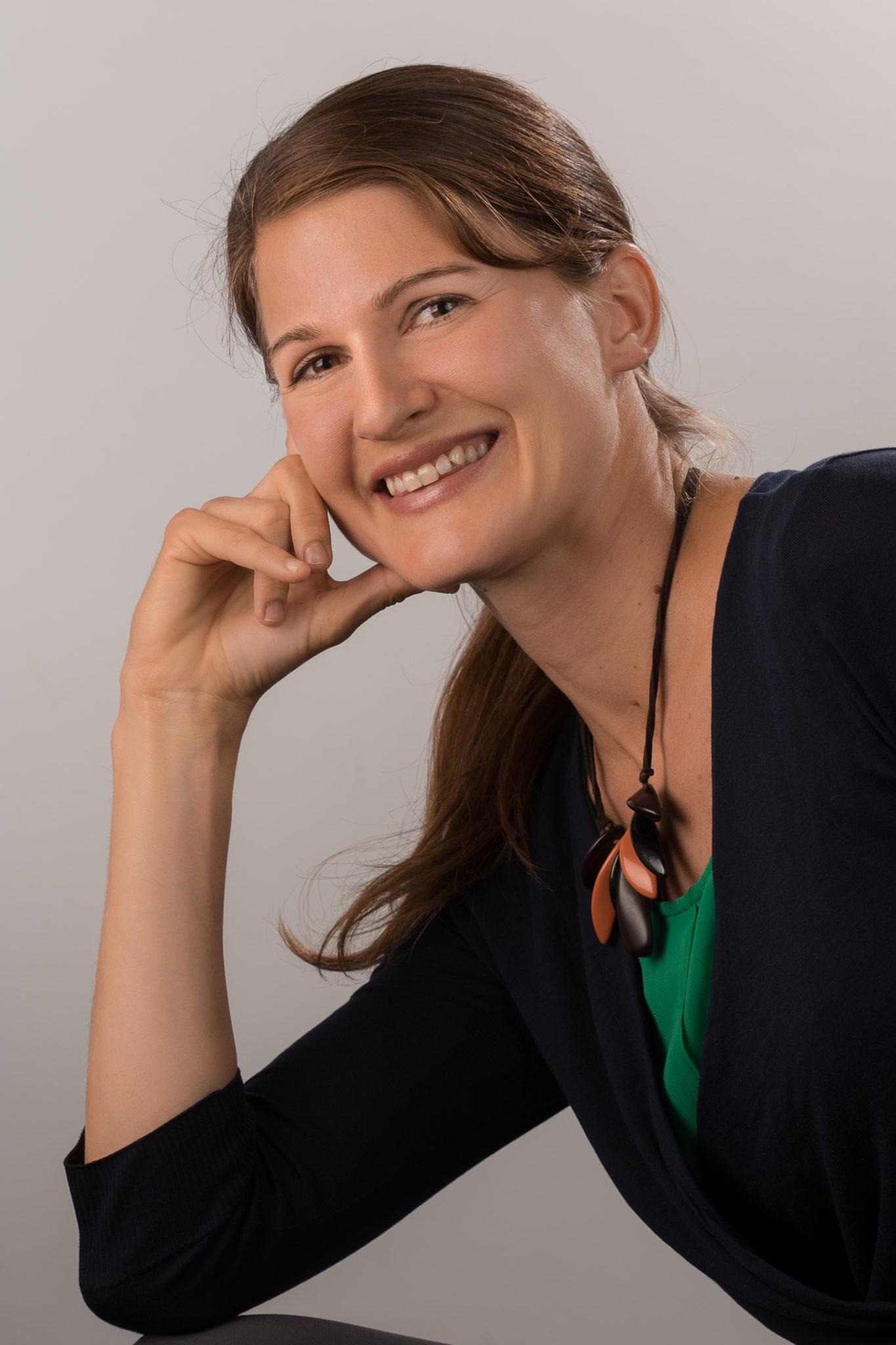 Jerneja Fidler Pompe, Exploring Slovenia author