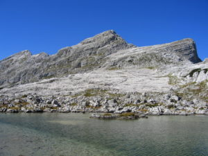 Triglav Lakes, Triglav National Park