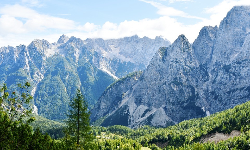 Image result for slovenia mountains